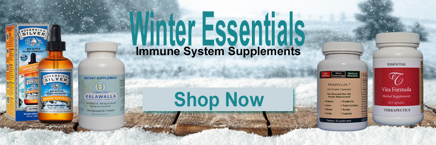 Powerful Immune Support Supplements