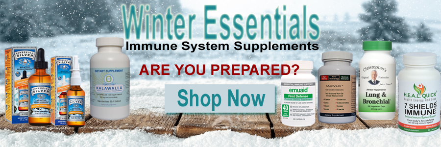 Immune System Supplements, Are You Prepared?
