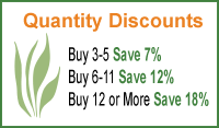 Get Quantity Discounts on EZorb Calcium