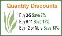 Get Quantity Discounts on EZorb Calcium