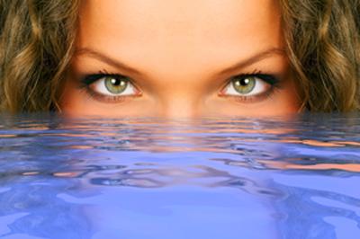 Antioxidant Eye Drops with NAC