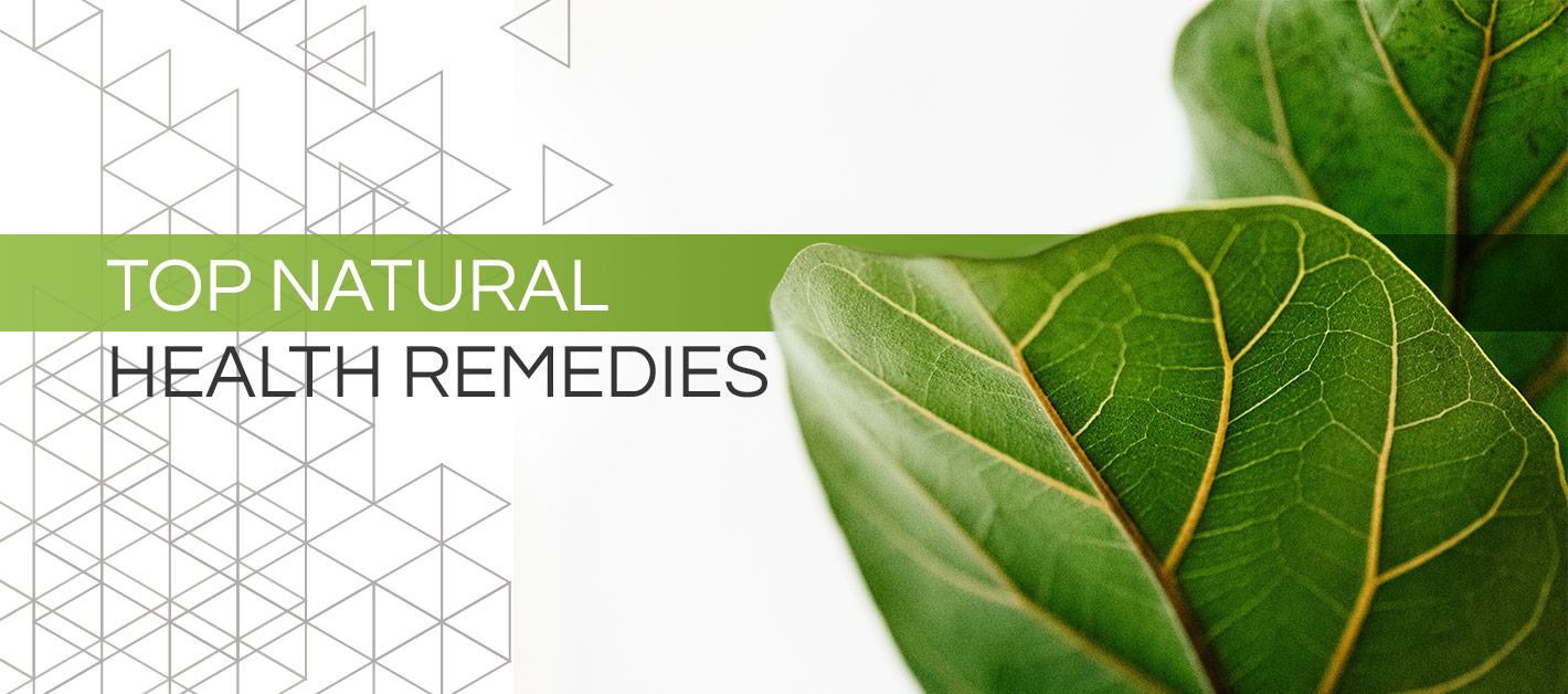 Natural Health Remedies Shop Our Best Products