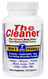 Century Systems The Cleaner Men's 7 Day Formula, The Ultimate Body Detox (52 Caps)