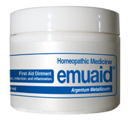 Speer Labs Emuaid Original First Aid Ointment Homeopathic Medicine (2 oz)