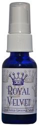 The Healthy Protocol Royal Velvet Deer Antler Liposomal Spray Lemon Flavored with Stevia (1fl oz/30ml)