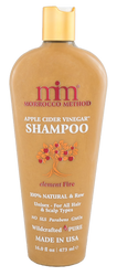 Morrocco Method Apple Cider Vinegar Shampoo (16 oz)