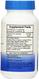 Dr. Christopher's Original Formulas Bladder Formula Supplement Facts