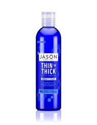 JASON Thin To Thick Extra Volume Hair Thickening Conditioner (227 g/8 oz)