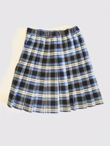 Skirt Knife Pleat P76 - Grades 5-8 Only