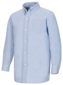 Classroom Long Sleeve Oxford Shirt - FJCS