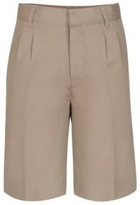 Classroom Boys Flat Front Shorts - FJCS