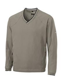 234180 - Nike Golf - V-Neck Wind Shirt - Trinity