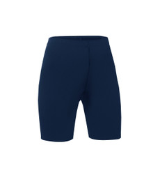 Bike Shorts Navy - Worn Under Skirts & Jumpers