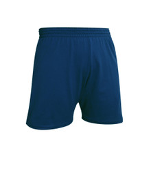 Jersey Knit Gym Shorts