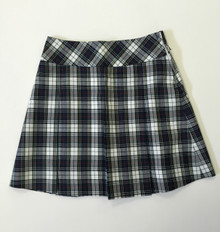 Grades 4th - 8th Grade Girls Low Rise Skirt - P8B