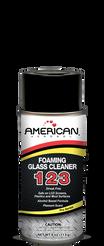 Foaming Glass Cleaner 123 - 4oz