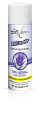 Wild Lavender Scent Non-Aerosol Air Freshener