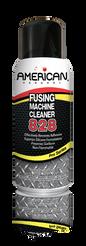 Fusing Machine Cleaner 828
