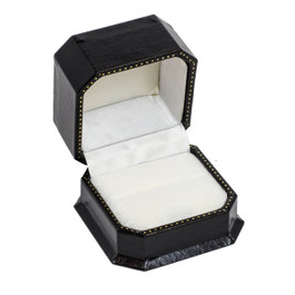 Antique Style Ring Box