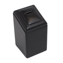 Leatherette Ring Slot Tower - Large