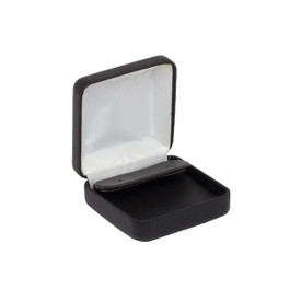 Leatherette Earring Box for Clips