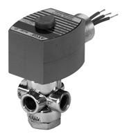 ASCO Solenoid Valve -  EF 8320G174   120/60