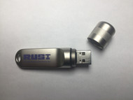 Rust Automation & Controls Flash Drive - 8GB - Waterproof