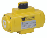 AS Actuator 0100 - Part Number: AS0100N04ACA