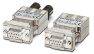 Media Converters - FO converters - OPTOSUB-PLUS-K/IN - Item Number: 2799584