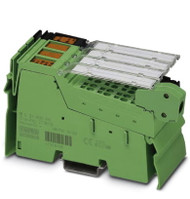 Field Multiplexer - IB IL 24 MUX MA-PAC - 2861205