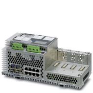 Industrial Ethernet Switch - FL SWITCH GHS 12G/8-L3 - Item Number: 2700787