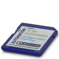 Program / configuration memory - FL SD FLASH/L3/MRM - Item Number: 2700607