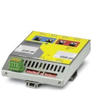 Security Gateway - FL PN/PN SDIO-2TX/2TX - Item Number: 2700651
