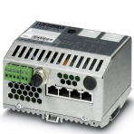 Industrial Ethernet Switch - FL SWITCH SMCS 4TX-PN - Item Number: 2989093