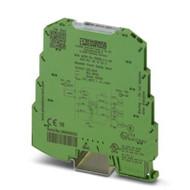 Repeater power supply - MINI MCR-SL-RPSS-I-I-SP - Item Number: Repeater power supply - MINI MCR-SL-RPSS-I-I-SP - 2810230