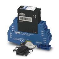Surge protection device - PT-IQ-2X2-EX-24DC-UT - Item Number: 2801513