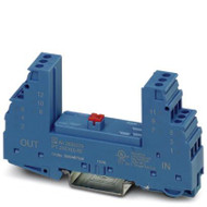 Surge protection base element - PT 2XEX(I)-BE - Item Number: 2839279