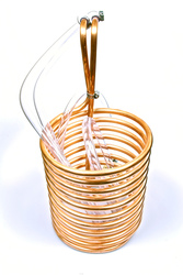 Brewer's Best Immersion Wort Chiller