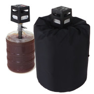 Brewjacket Immersion Pro w/carboy jacket