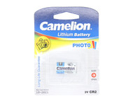 Camelion CR2 Lithium 3V Battery