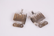 Stainless Steel Film Clips 2x