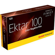 Kodak Ektar 100 120mm 5-Pack