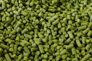 Saaz (Czech) Hop Pellets 1 oz