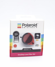 Polaroid OneStep Lens Filter Set