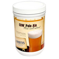 Briess CBW Pale Ale Pure Malt Extract Syrup 3.3 lb Canister