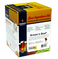 Brewer's Best American Brown Ale Beer Ingredient Kit 1 gal