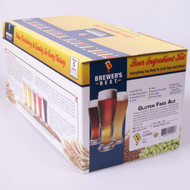 Brewer's Best Gluten Free Ale Ingredient Kit 5 gal