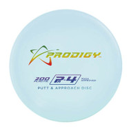 PA-4 Putt & Approach Disc (Seconds) - PA4-2nds-200