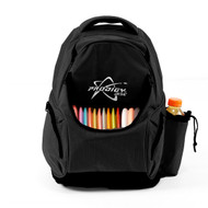 Small Backpack bag Black - BP-3-Blk