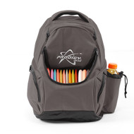 Small Backpack bag Gray - BP-3-Gry